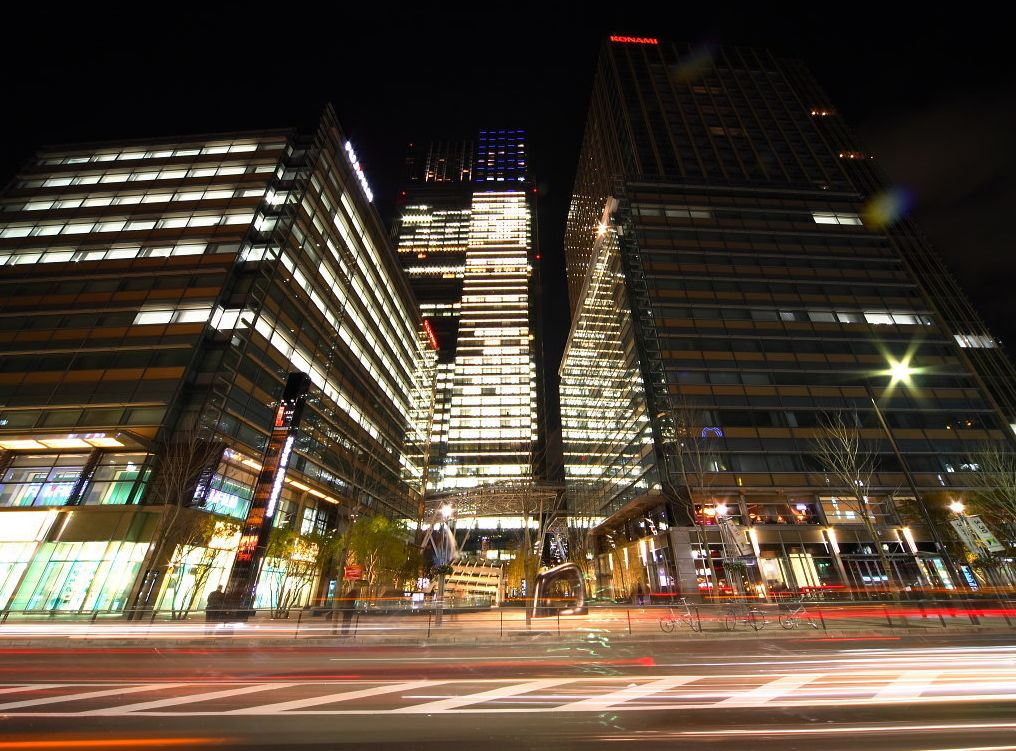"""Malt Night 3rd"" (WHISKYLINK OPENING EVENT) 2011.02.19. at  TOKYO MIDTOWN"