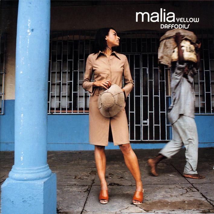230805 – Malia – Grooveshark