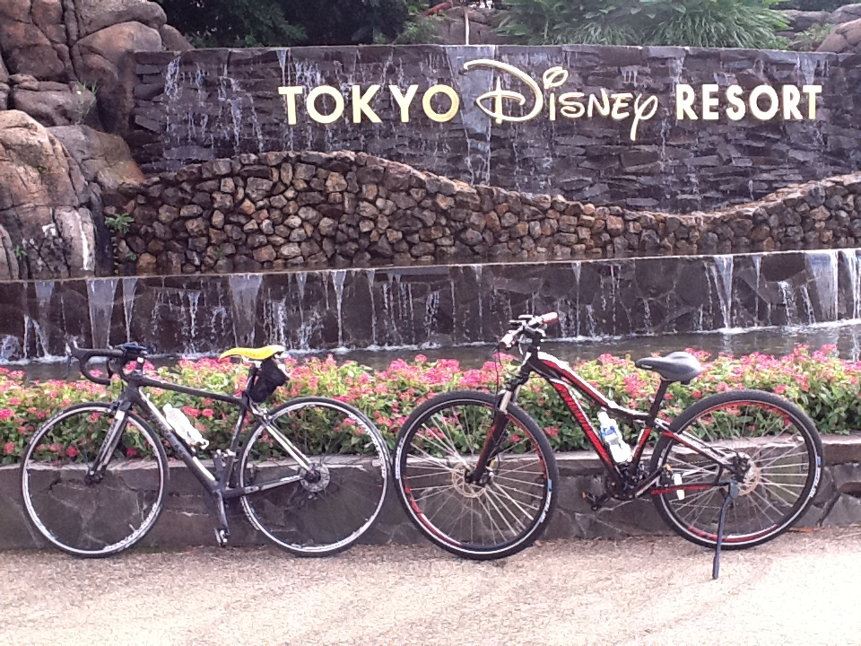 whiskylink 自転車部 いわき支部便り3