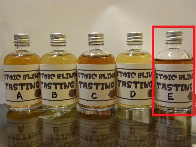 第1回SBT bottle E 評価