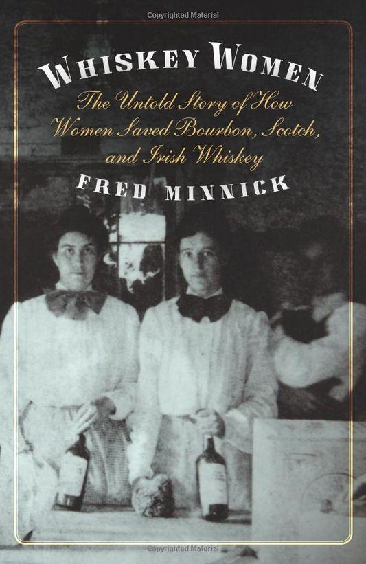 "Whiskey Women – Laphroaig 蒸溜所 元蒸溜責任者 Elizabeth ""Bessie"" Williamson 氏の物語"