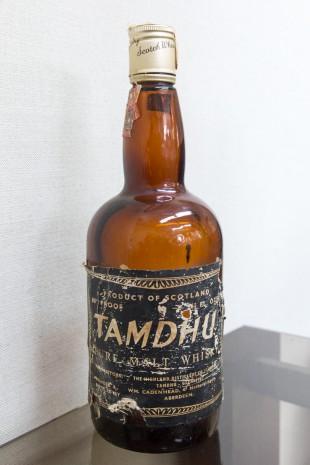 Tamdhu(46%, Cadenhead's, Black Dumpy)