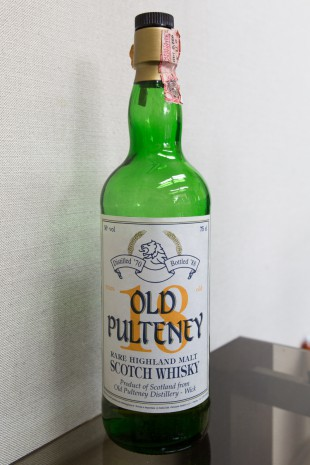 Old Pulteney 18 yo 1970/1988 (56%, Gordon and MacPhail, for Sestante, 75cl)