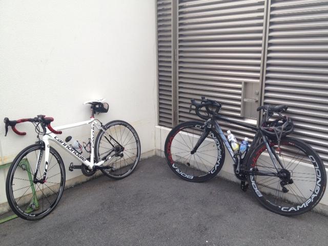 WL自転車部定期走行会のお知らせ@8月16日